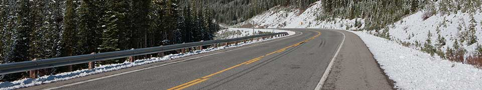 Highway Maintenance | Ledcor Highways